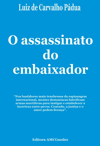 assassinato do emb